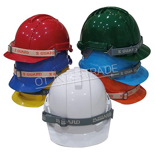 หมวกเซฟตี้ S-GUARD